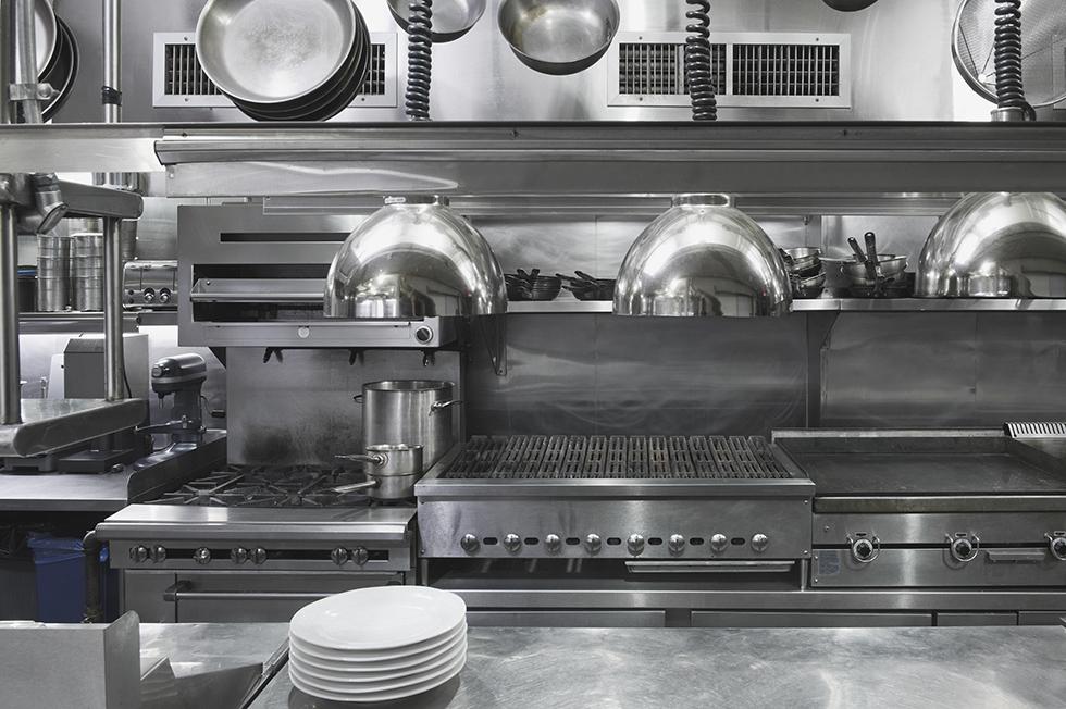 Commercial Kitchen Design Consultants Uk